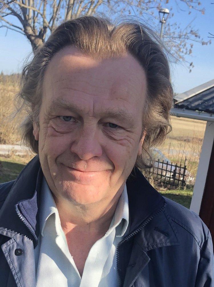 Arne Östman