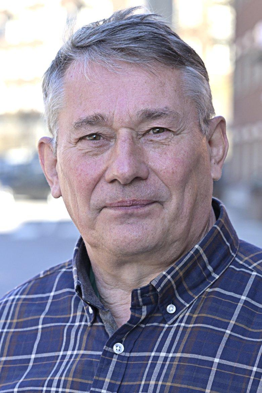 Fredrik Wärnberg