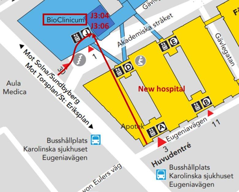 Karolinska Immunology Seminar Series Kiss Cloned Karolinska