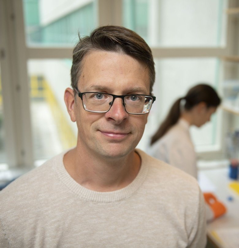 Fredrik Lanner, researcher at the Department of Clinical Science, Intervention and Technology and the Ming Wai Lau Centre for Reparative Medicine at Karolinska Institutet.