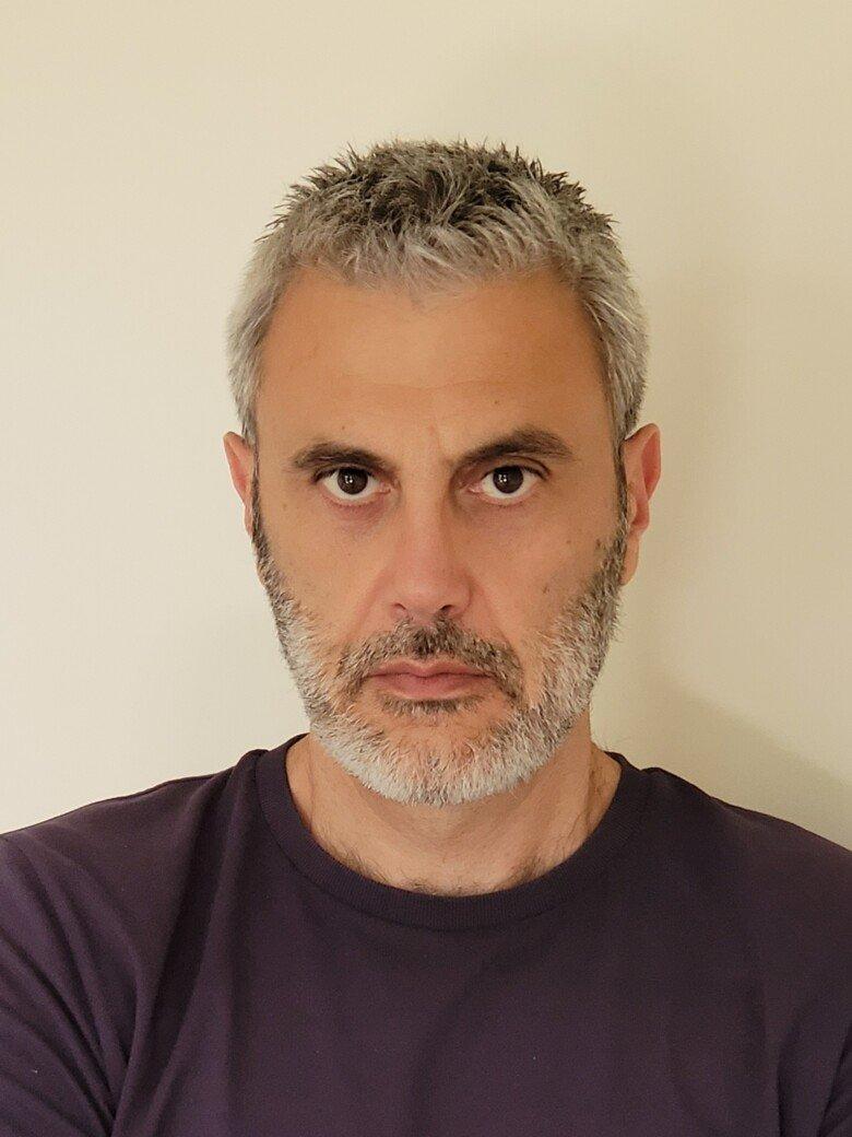 Mauro D'Amato