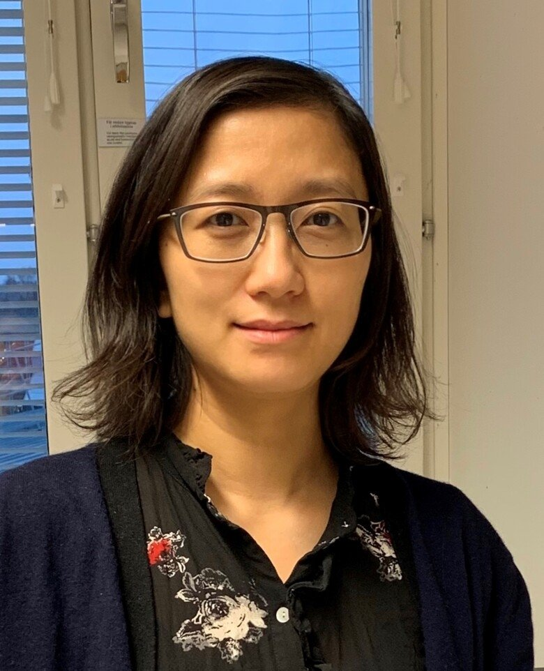 Qiaolin Deng, associate professor at the Department of Physiology and Pharmacology. Photo: Yu Pei