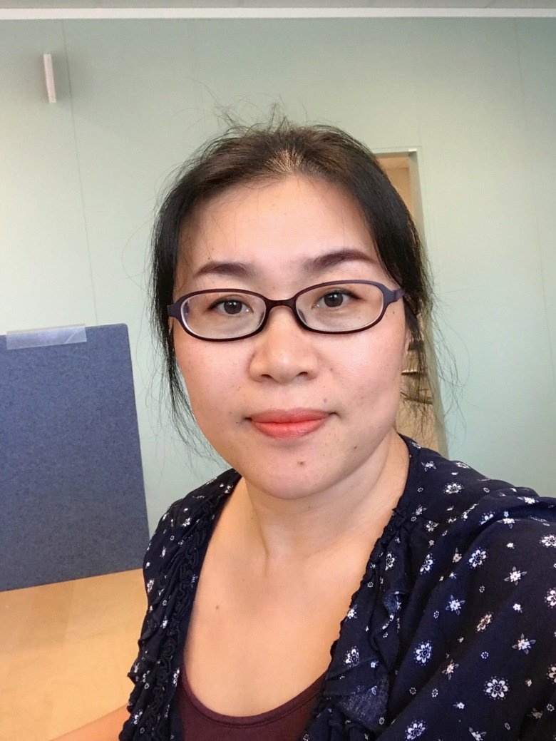 Yajun Liang, assistant professor at the Department of Global Public Health, Karolinska Institutet.